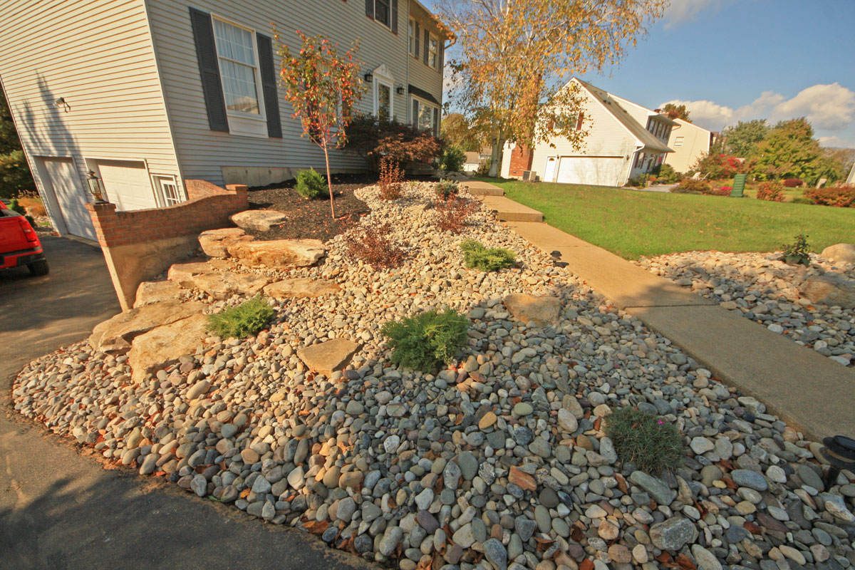 LANDSCAPE TIPS: Dealing with Problem Areas in Your Yard